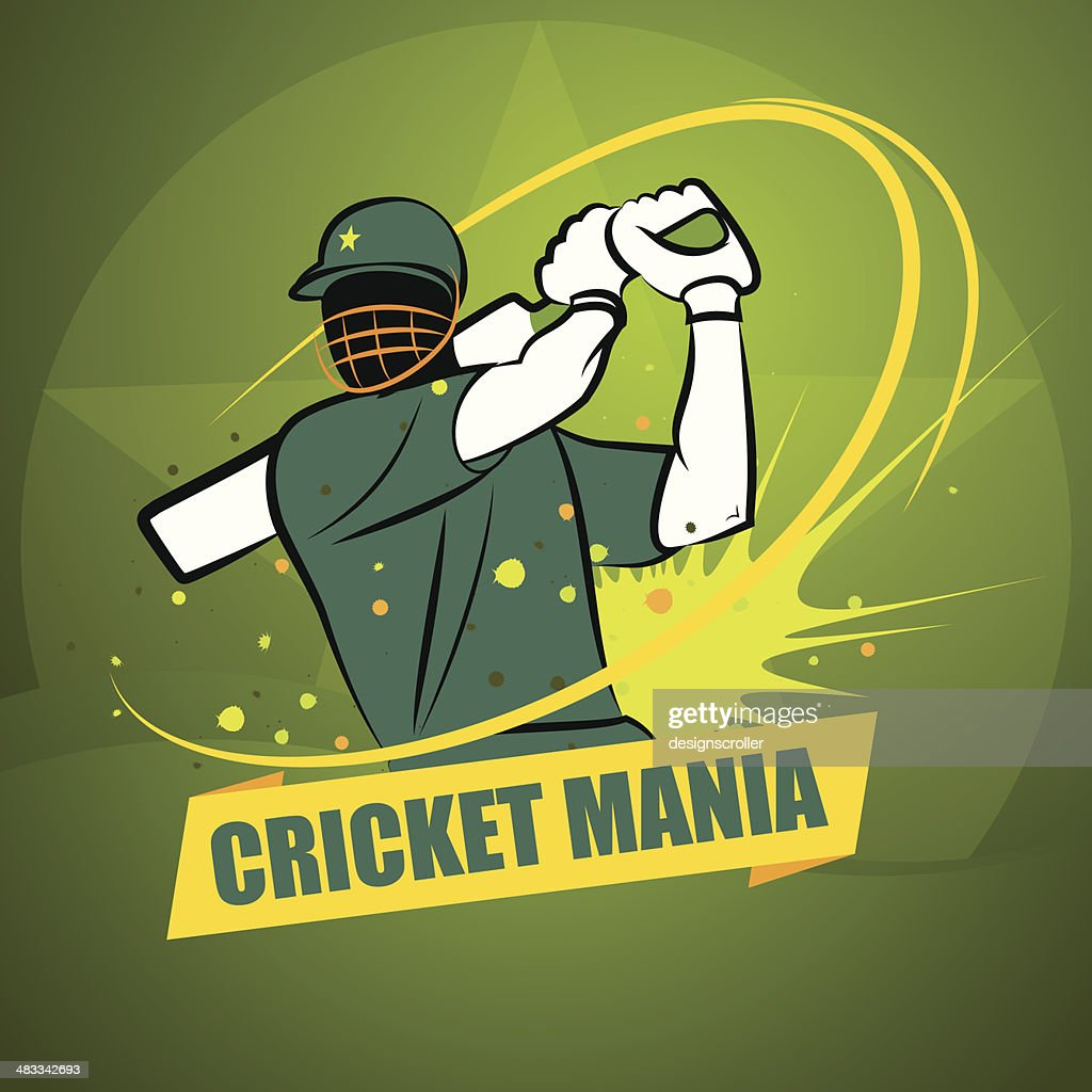 Cricket Mania Pakistan