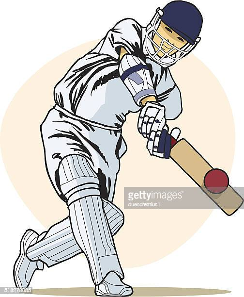 Cricket Stock Illustrations And Cartoons Getty Images