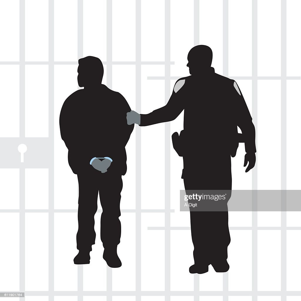Criminals Do The Time