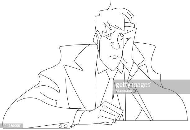 médico de disfunción sexual de dibujos animados