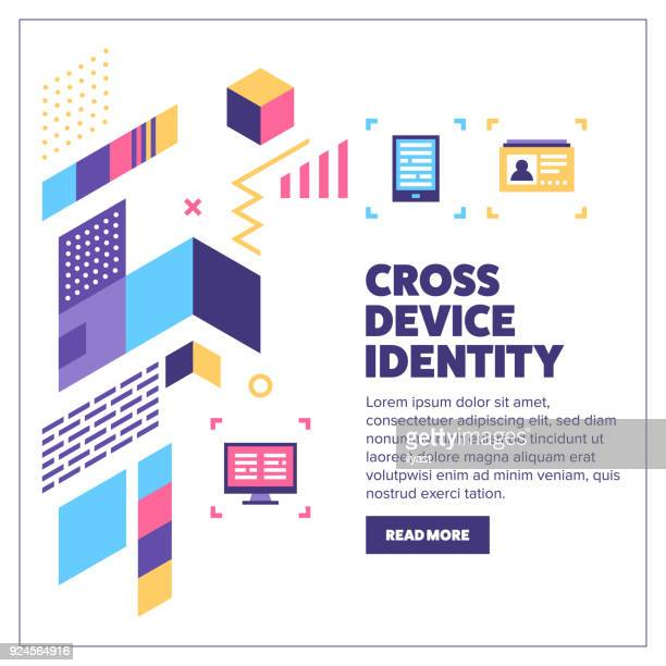 Cross Device Identity Banner