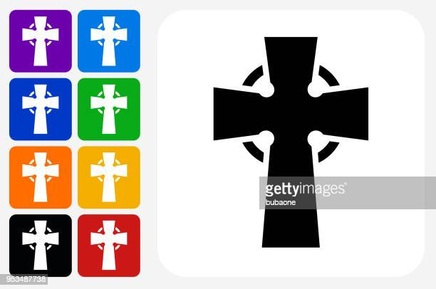 60 Top Crucifix Stock Vector Art & Graphics - Getty Images