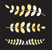 crown, golden olive branch, olympic roman laurel
