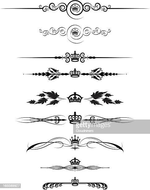 Crown Rule Set
