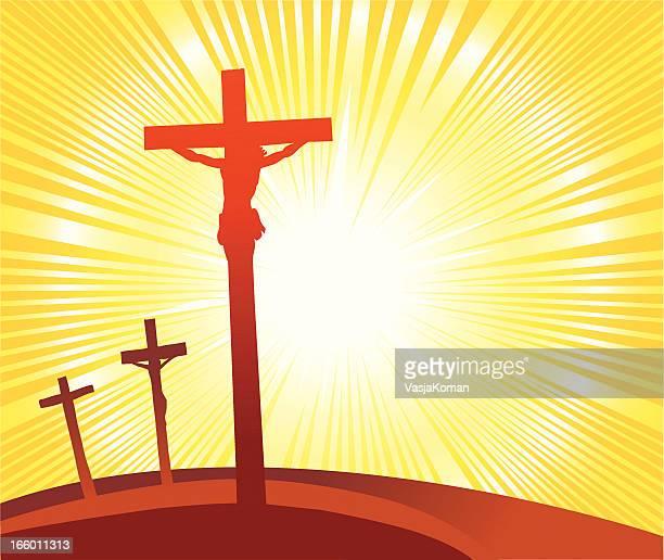 Crucifixion 3
