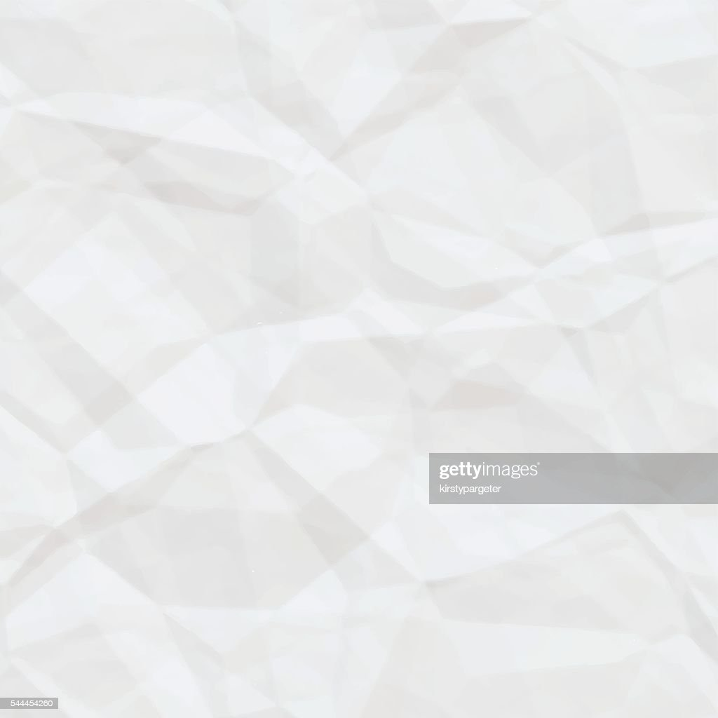 Crumpled paper background 1406