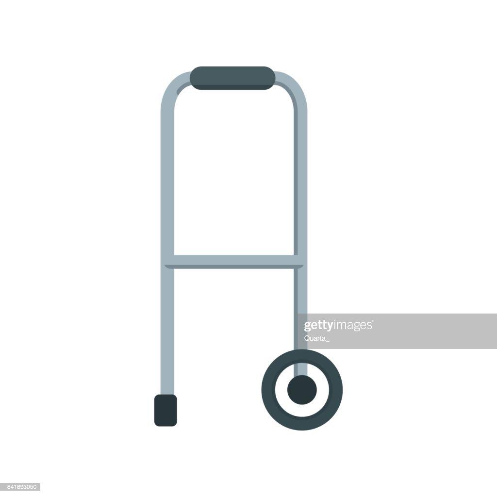 crutch icon color