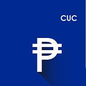 Cuban peso symbol (Kuba peso sembolu)
