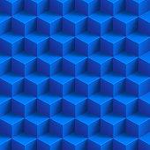 cube background  011