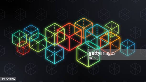 Cube Blockchain Abstract