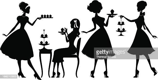 Cupcake Ladies