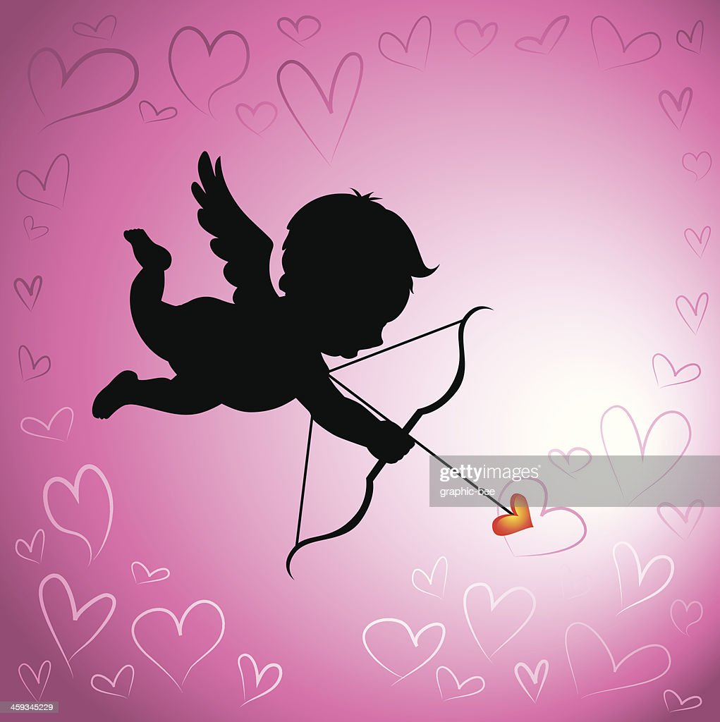 Cupid love