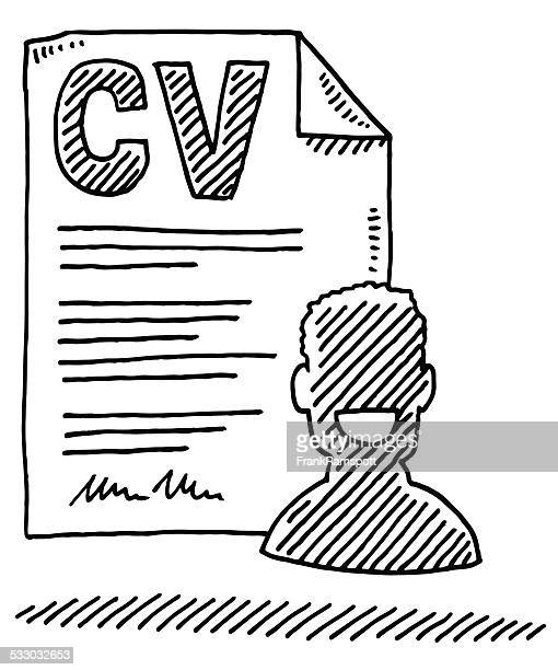 60 meilleurs cv illustrations  cliparts  dessins anim u00e9s et