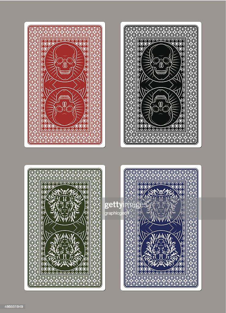 Custom Playing Card Designs