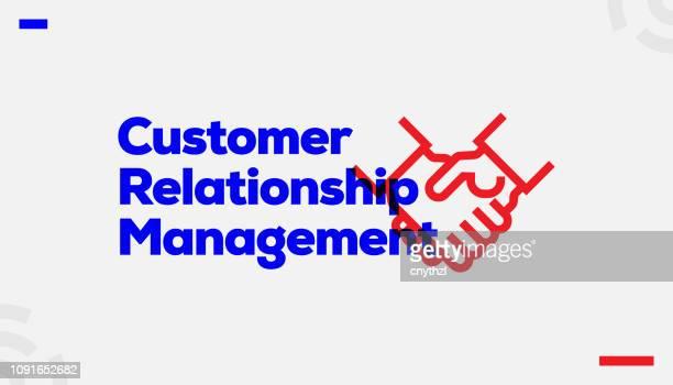 Customer Relationship Management Concept Design