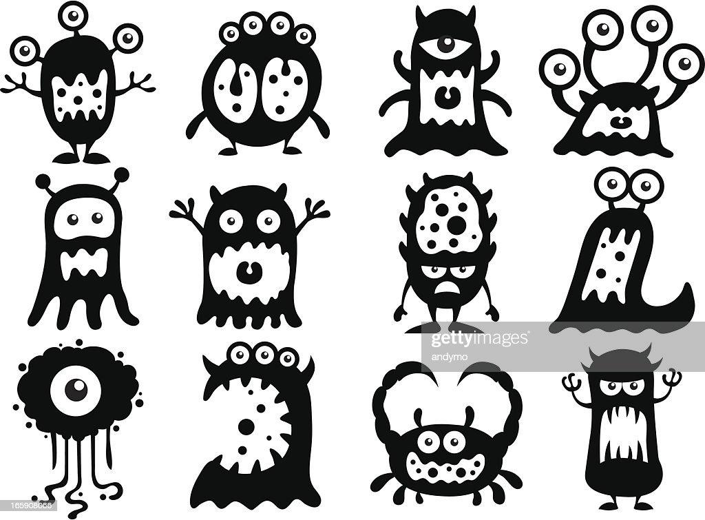Charmant Monster Jobs Beispiel Fortsetzen Galerie - Beispiel ...