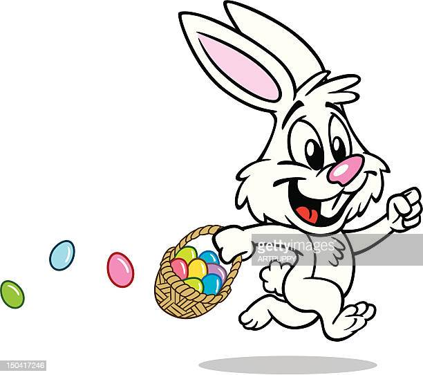 60 Top Easter Bunny Stock Illustrations Clip Art Cartoons Icons