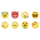 Cute emoticons 6