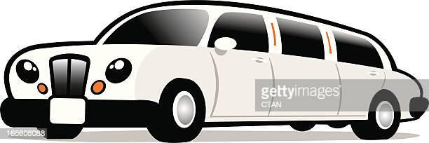 cute limousine
