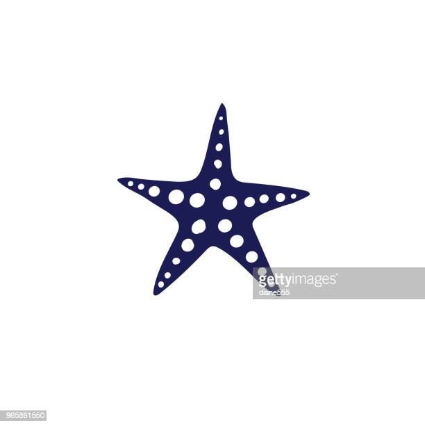 60 Top Starfish Stock Illustrations, Clip art, Cartoons ...