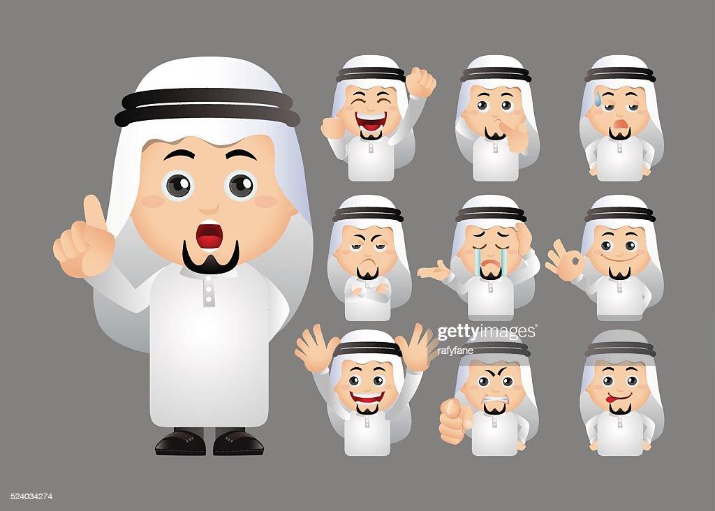 Cute Set - Set of Islam