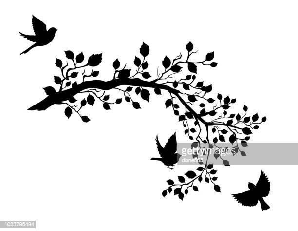 かわいいスズメ支店 - 鳥点のイラスト素材/クリップアート素材/マンガ素材/アイコン素材