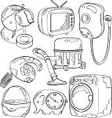 Cutie Home Electric Appliances
