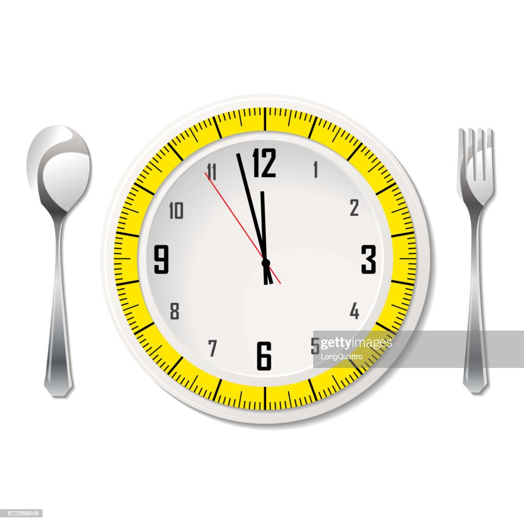 Cutlery with measuring tape