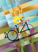 Cycle Race 2014