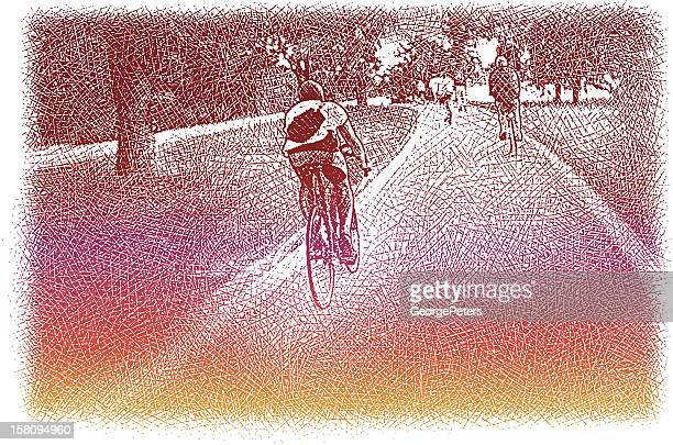 cycling - dehydration stock illustrations, clip art, cartoons, & icons
