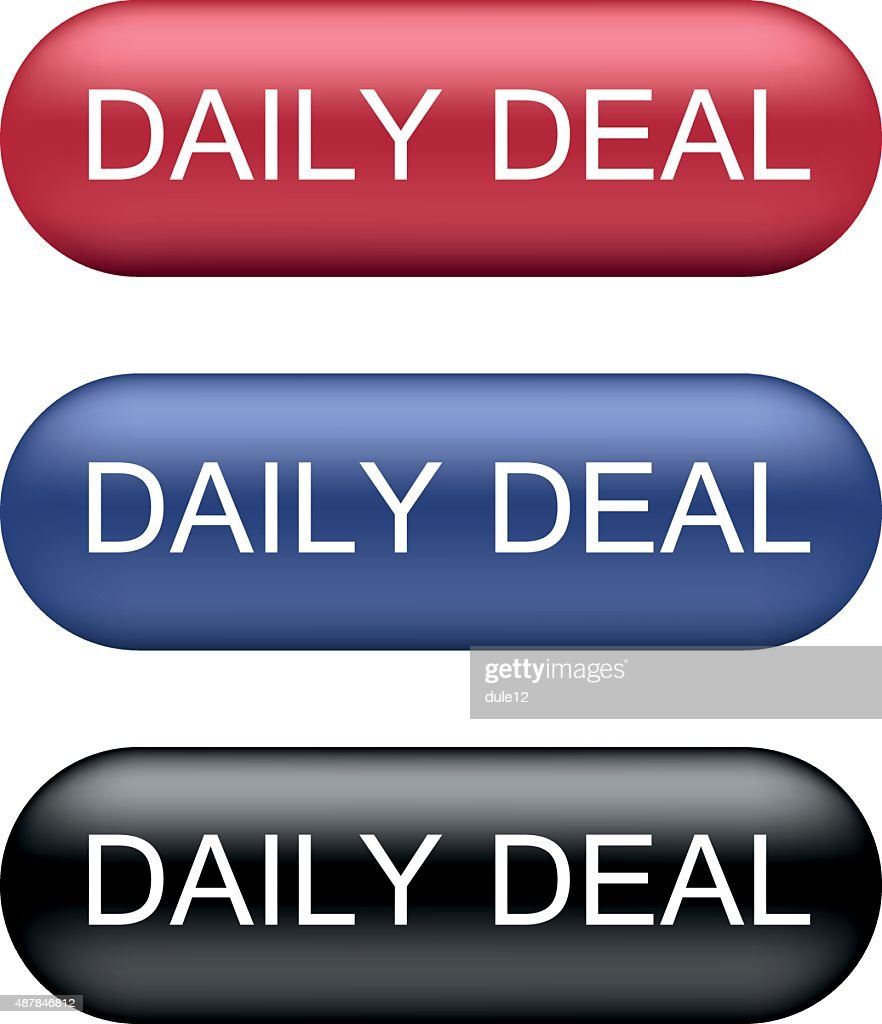 Daily Deal Buttons
