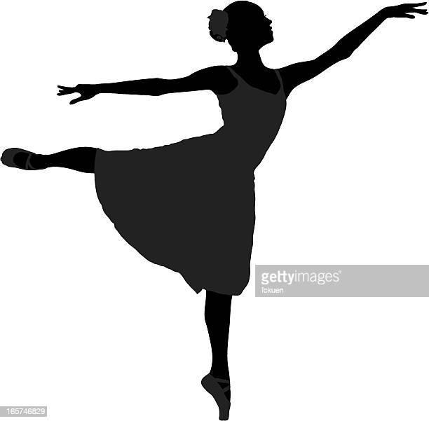 ballet dancer stock illustrations and cartoons getty images. Black Bedroom Furniture Sets. Home Design Ideas