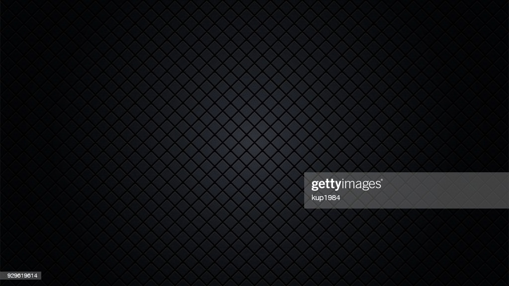 Dark abstract background, vector illustration.