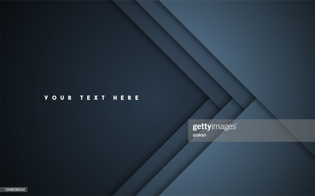 Dark Abstract Vector Background : Stock Illustration