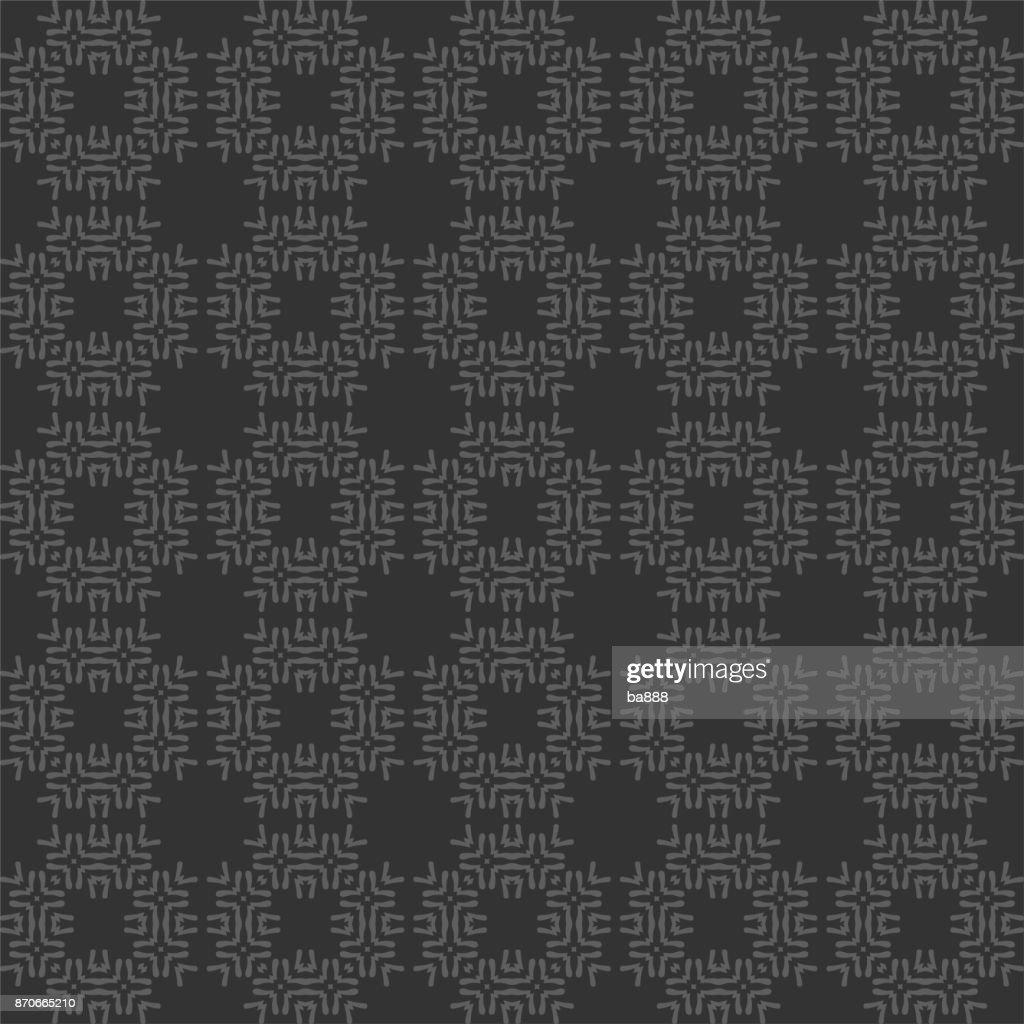 dark background, seamless pattern