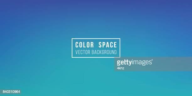 dunkelblaue weiche farbe raum unschärfe glatten farbverlauf hintergrund - farbverlauf stock-grafiken, -clipart, -cartoons und -symbole