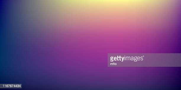 dark bokeh background - purple stock illustrations