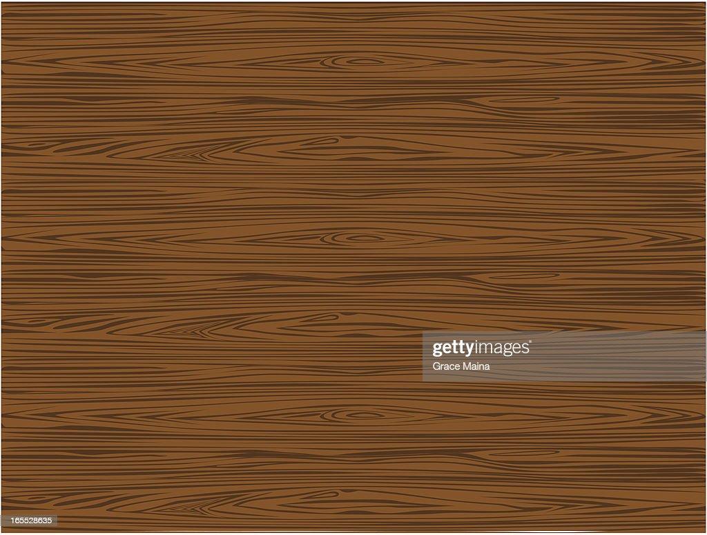 Dark Brown Wood Texture Vector Vector Art Getty Images