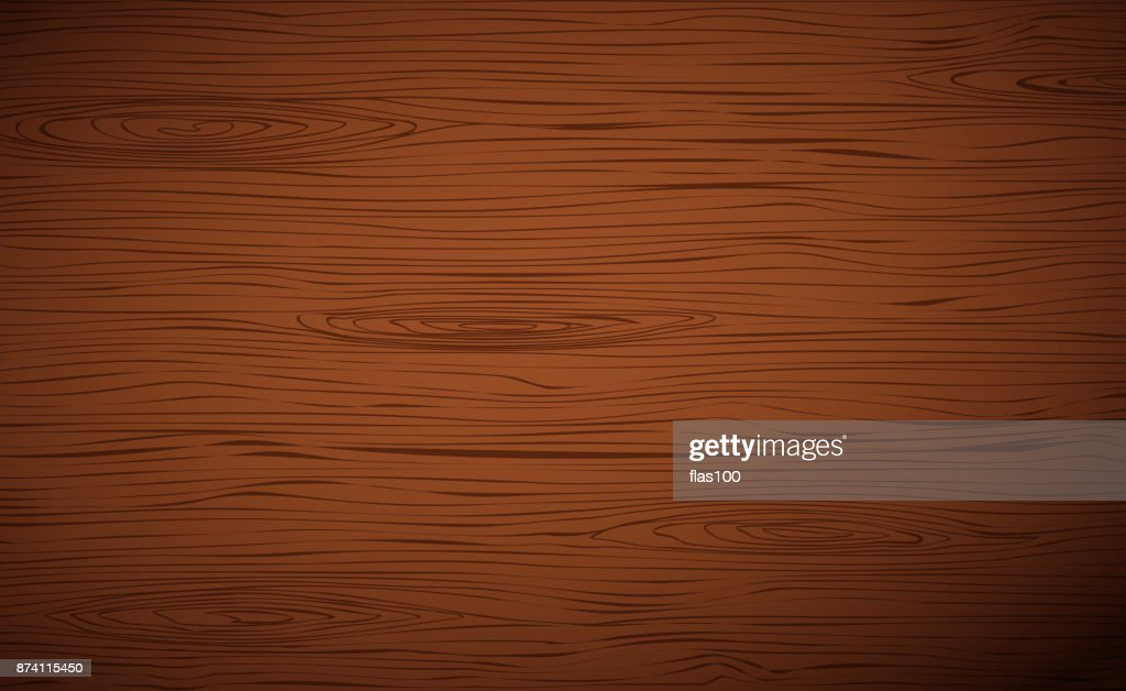 Dark brown wooden cutting, chopping board, table or floor surface. Wood texture.