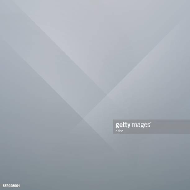 Dark Gray Minimal Fold Line Background