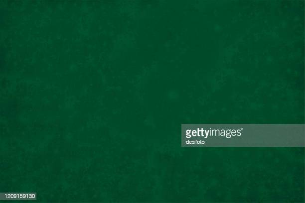 dark green coloured blotched and marble effect grunge wall texture backgrounds - papyrus paper stock illustrations