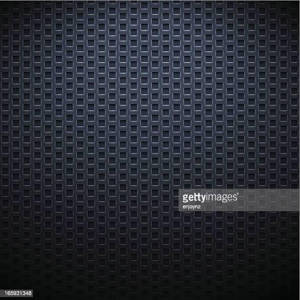 Dunkle grille Hintergrund