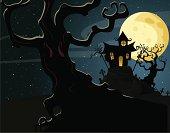 Dark Mansion
