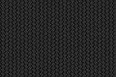 Dark noble background effect woven abstract texture seamless pattern