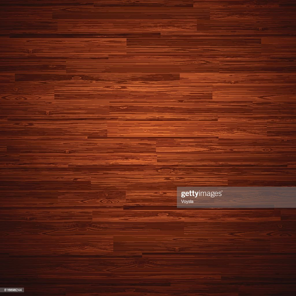 Dark Parquet Seamless Wooden Stripe Mosaic Tile