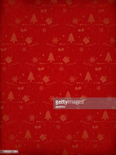 dunkle rote grunge weihnachten hintergrund mit christbaumkugeln mit einem wasserzeichen versehen. - vertikal stock-grafiken, -clipart, -cartoons und -symbole