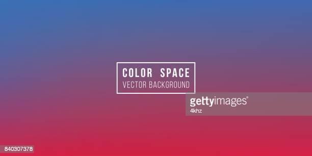 Macia de cor escura espaço Defocus fundo gradiente suave