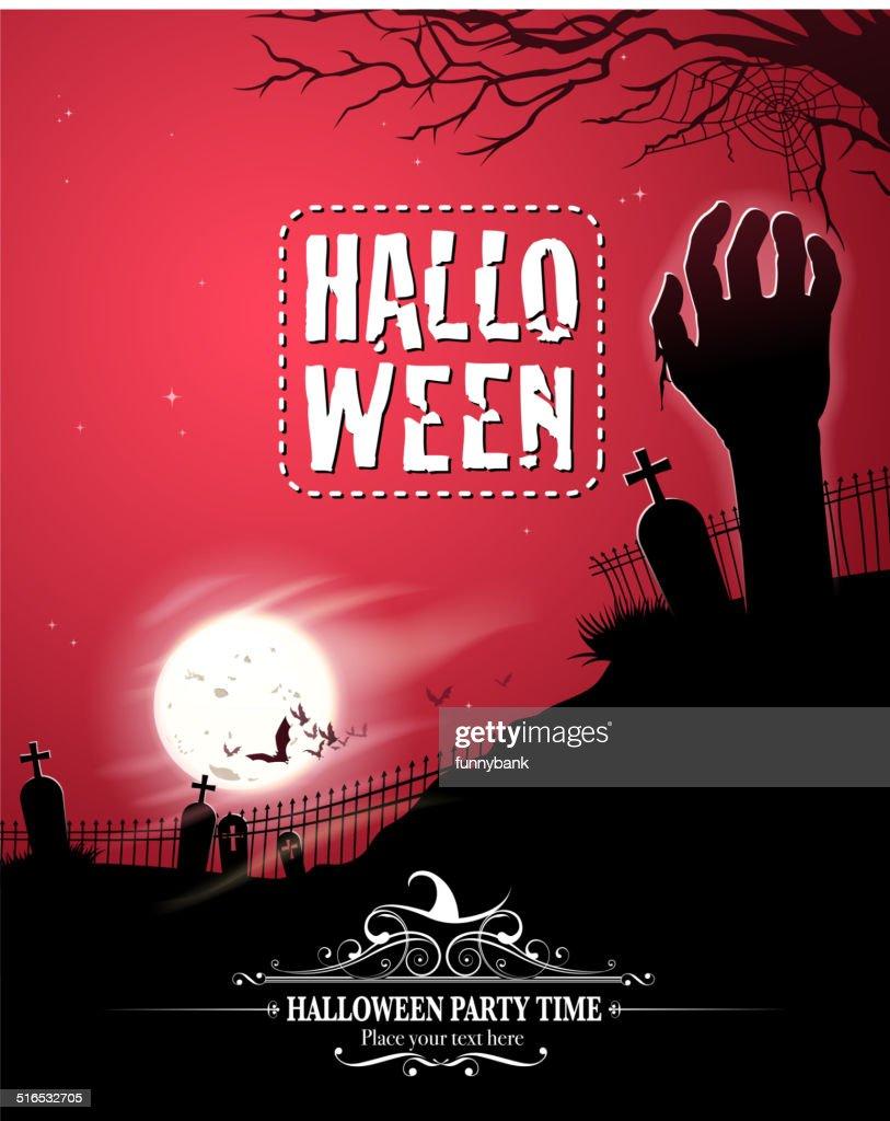 darkness halloween