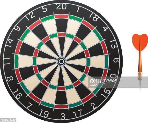 ilustraciones, imágenes clip art, dibujos animados e iconos de stock de dart  - lanzar actividad física