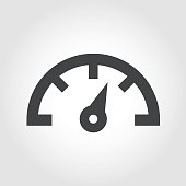 Dashboard Icon - Iconic Series